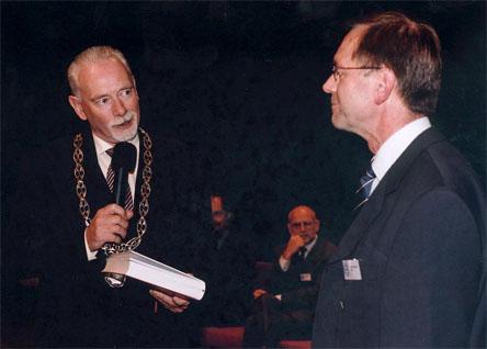 Burgemeester Cornelissen